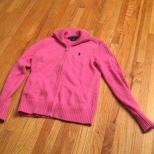 Ralph Lauren sweater size xs